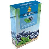 Tabák Al Fakher - Blueberry with Mint (Borůvka s mátou), 50g