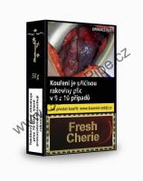 Golden Pipe - Fresh Chérie (Svěží třešeň), 50g