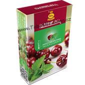Tabák do vodní dýmky Al Fakher - Cherry with Mint (Višeň s mátou), 50g