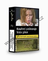 Golden Pipe - Fresh Citro (Svěží citrusy), 10x15g