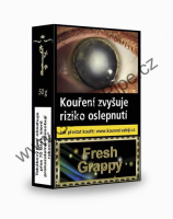 Golden Pipe - Fresh Grappy (Svěží hrozen), 50g