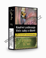 Golden Pipe - Fresh K'wi (Svěží kiwi), 5x10g