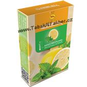 Tabák Al Fakher - Lemon with Mint (Citron s mátou), 50g