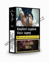 Golden Pipe - Fresh Mix (Svěží ovocný mix - červené plody), 10x15g