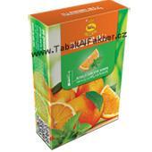 Tabák Al Fakher - Orange with Mint (Pomeranč s mátou),50g