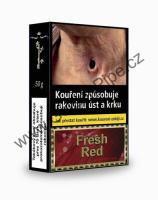 Golden Pipe - Fresh Red (Svěží červený pomeranč), 5x10g