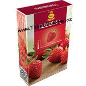 Tabák do vodní dýmky Al Fakher - Strawberry (Jahoda), 50g