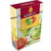 Tabák do vodní dýmky Al Fakher - Two Apples (Dvě jablka), 50g