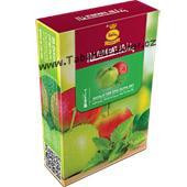 Tabák Al Fakher - Two Apples with Mint (Dvě jablka s mátou), 50g